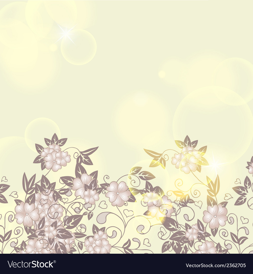 Beautiful autumn background vector   Price: 1 Credit (USD $1)