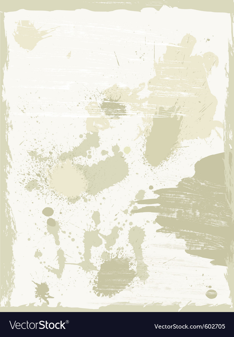 Old paper grunge backgrounds vector | Price: 1 Credit (USD $1)