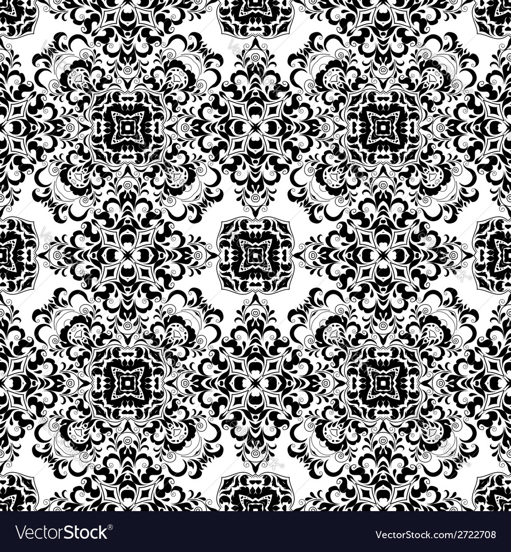 Seamless pattern for design vector   Price: 1 Credit (USD $1)