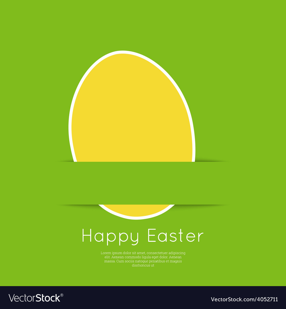 Happy easter cards vector   Price: 1 Credit (USD $1)