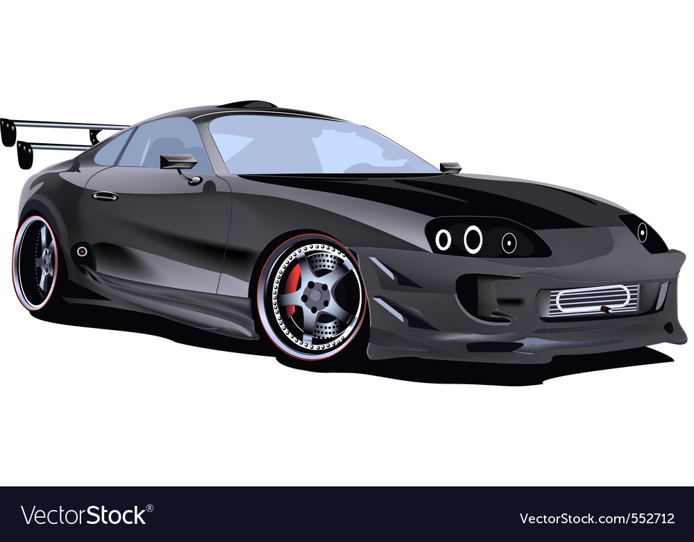 Supra concept vector | Price: 5 Credit (USD $5)
