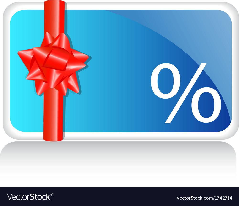 Discount label vector | Price: 1 Credit (USD $1)