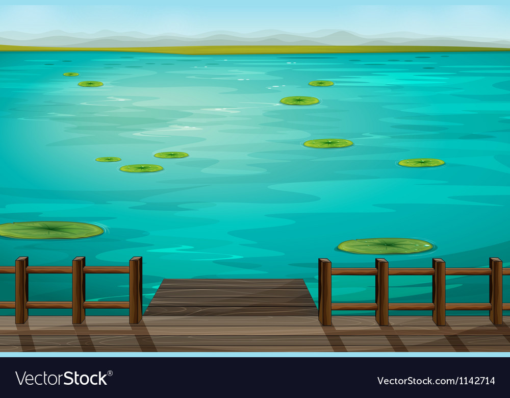 The sea vector | Price: 1 Credit (USD $1)