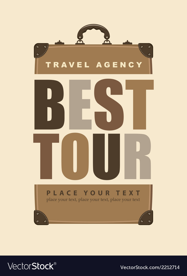 Tour best vector | Price: 1 Credit (USD $1)