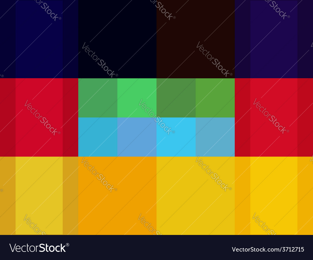 Numerous of shapes nice palette vector | Price: 1 Credit (USD $1)