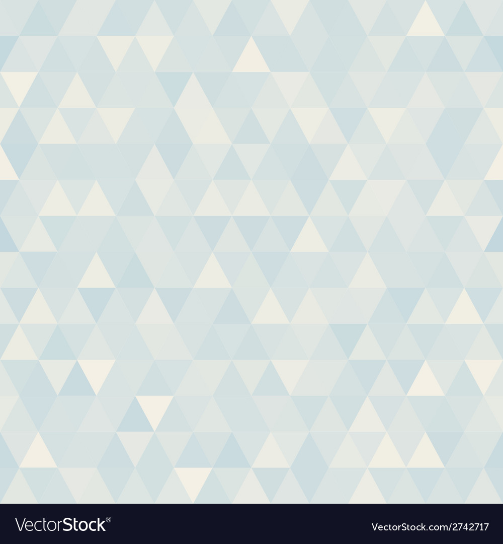 Abstract geometric triangle background neutral vector   Price: 1 Credit (USD $1)