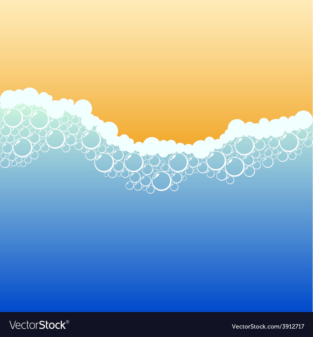 Coastline vector | Price: 1 Credit (USD $1)