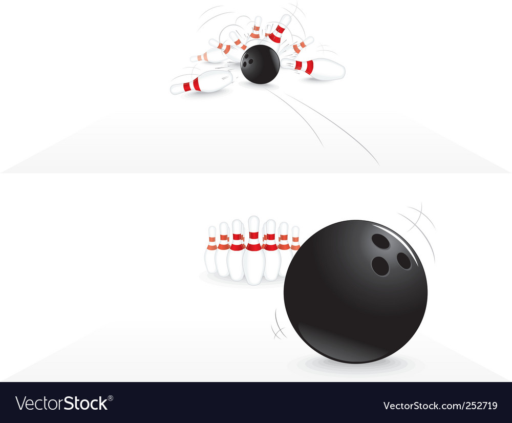 Strike image vector | Price: 3 Credit (USD $3)