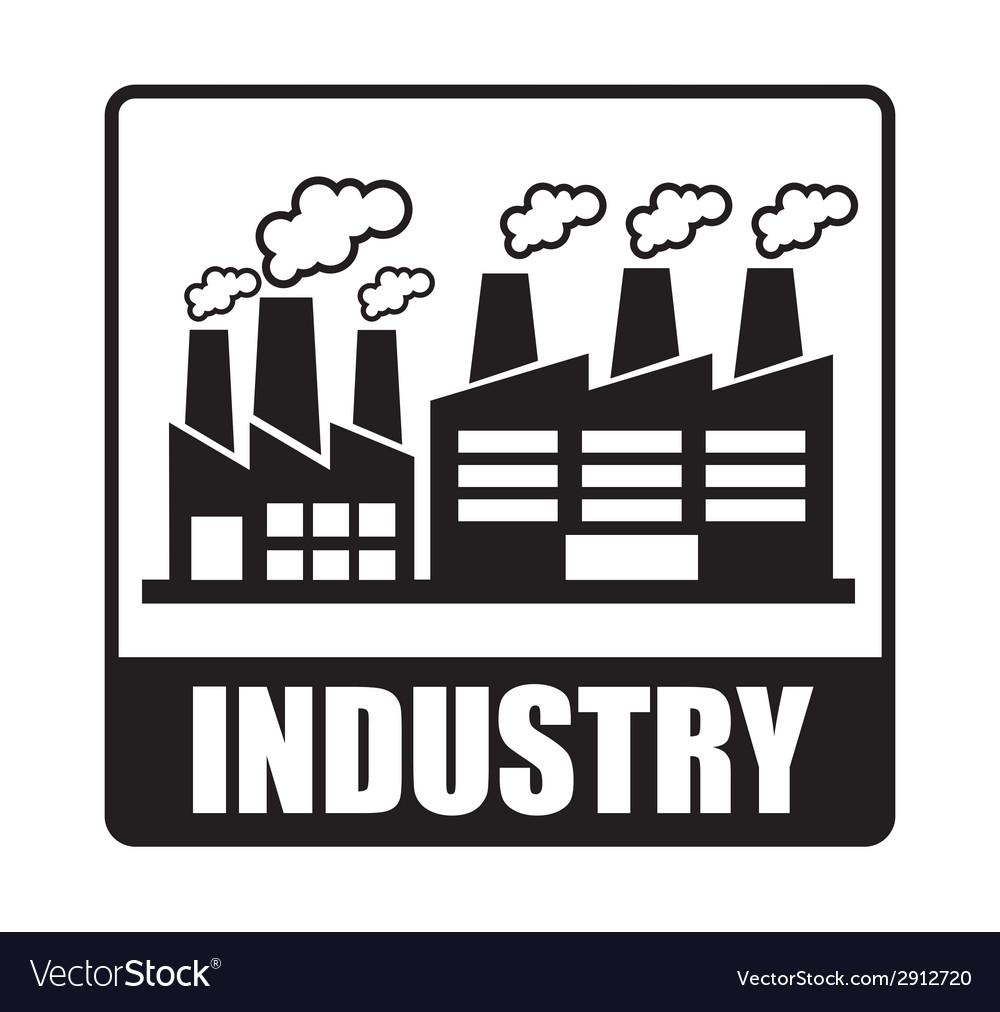 Industry vector | Price: 1 Credit (USD $1)