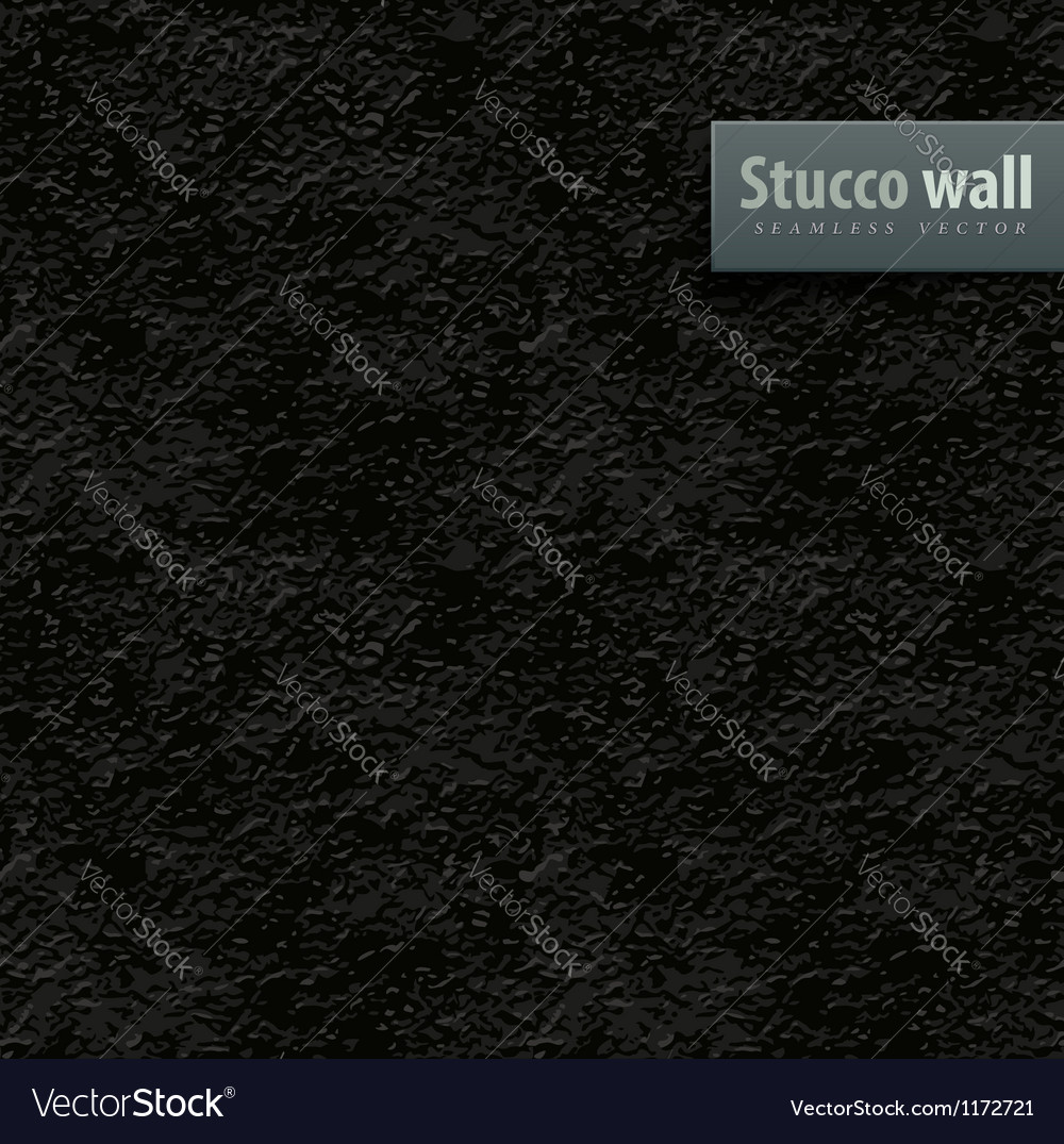 Seamless texture of black vector | Price: 1 Credit (USD $1)