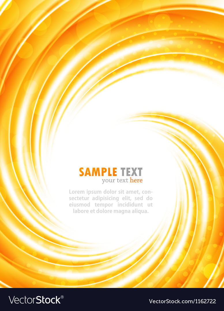 Bright orange background vector   Price: 1 Credit (USD $1)