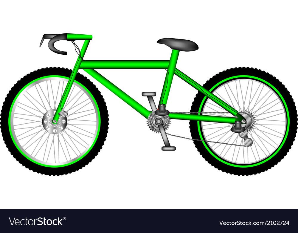Bike vector   Price: 1 Credit (USD $1)