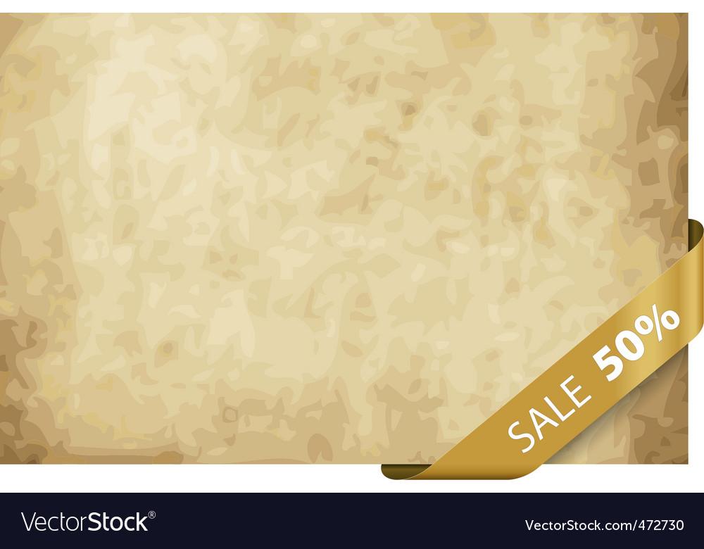 Sale tag 25 percentage vector | Price: 1 Credit (USD $1)