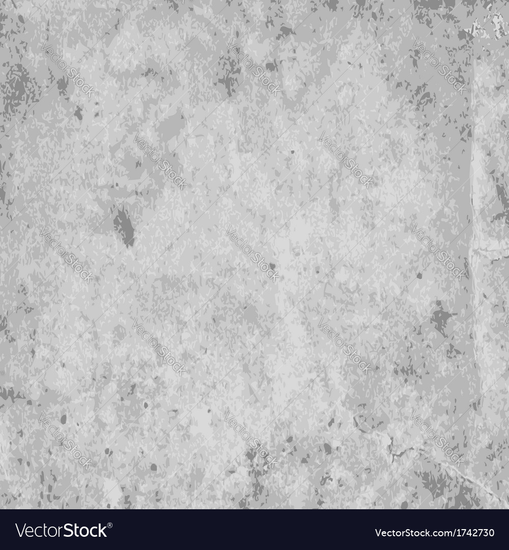 Stone wall grunge background for your design vector | Price: 1 Credit (USD $1)
