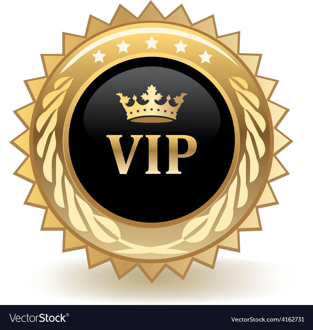 Vip crown vector | Price: 1 Credit (USD $1)