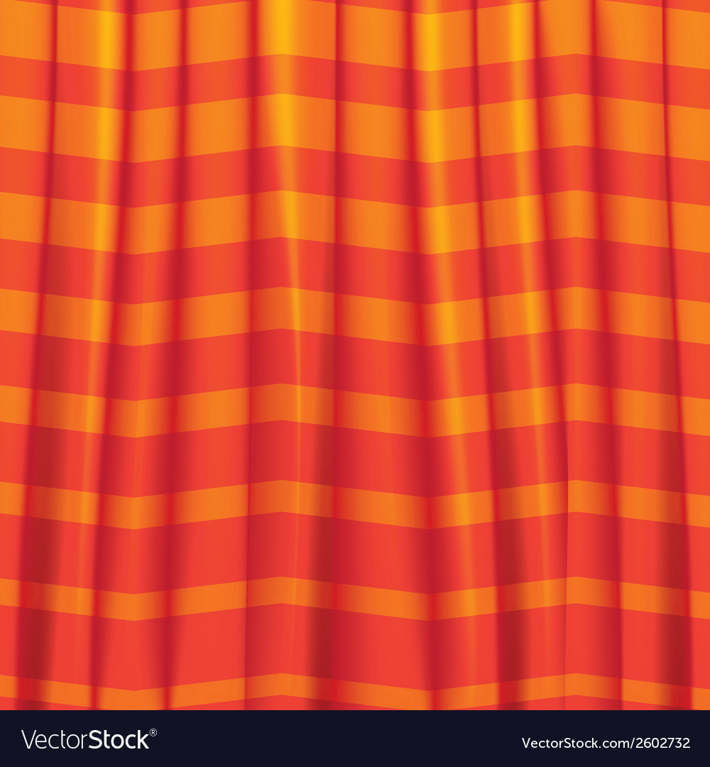 Curtain background curtains vector | Price: 1 Credit (USD $1)