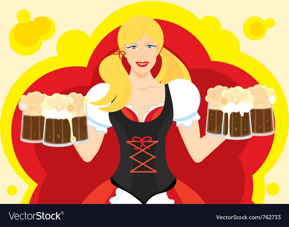 Oktoberfest vector | Price: 3 Credit (USD $3)