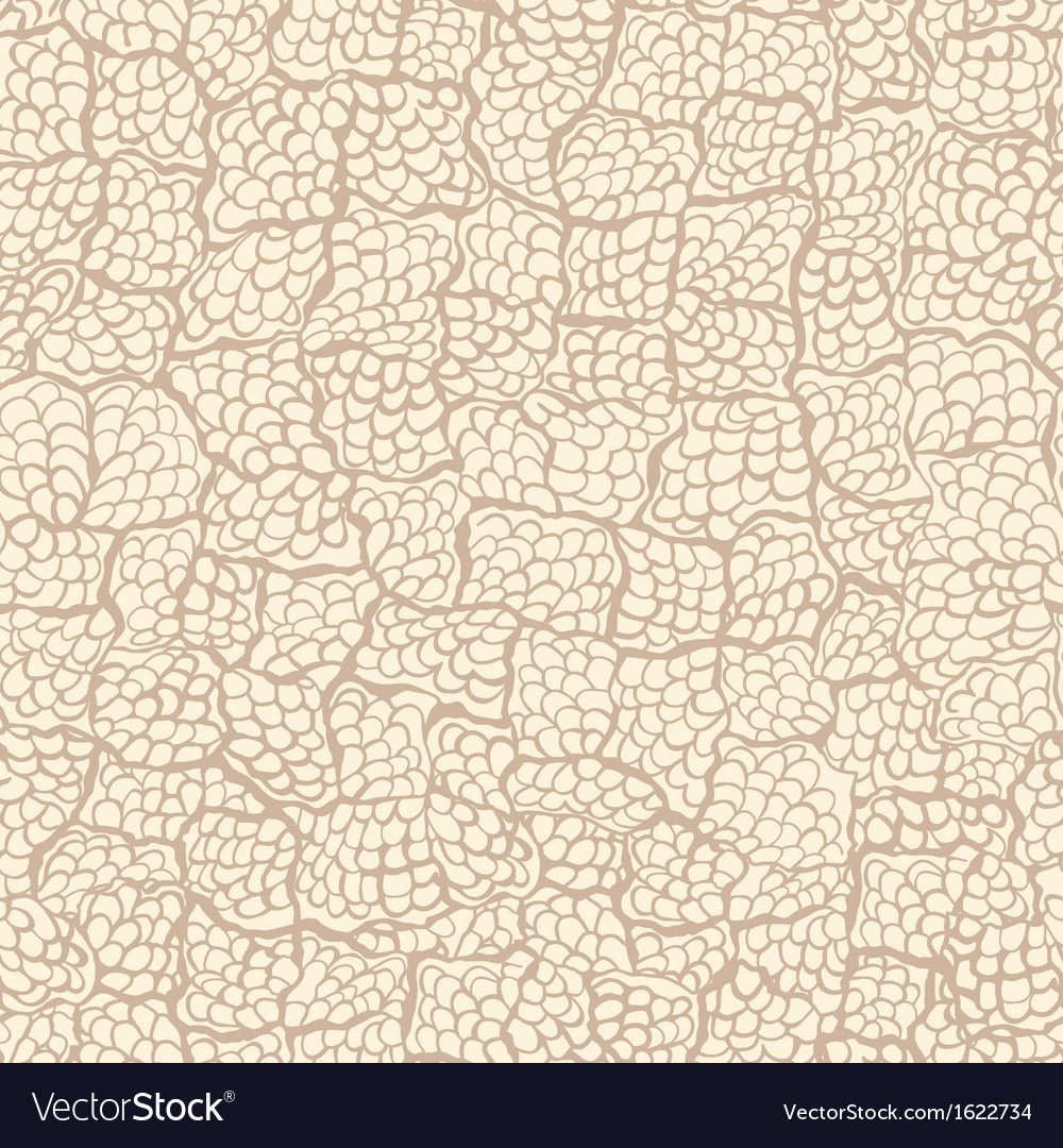 Seamless abstract hand drawn texture vector | Price: 1 Credit (USD $1)