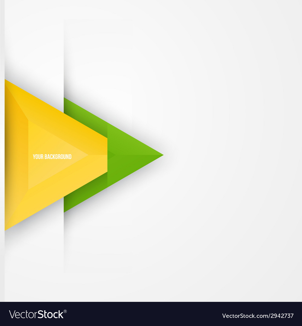 Abstract triangles background object web vector   Price: 1 Credit (USD $1)