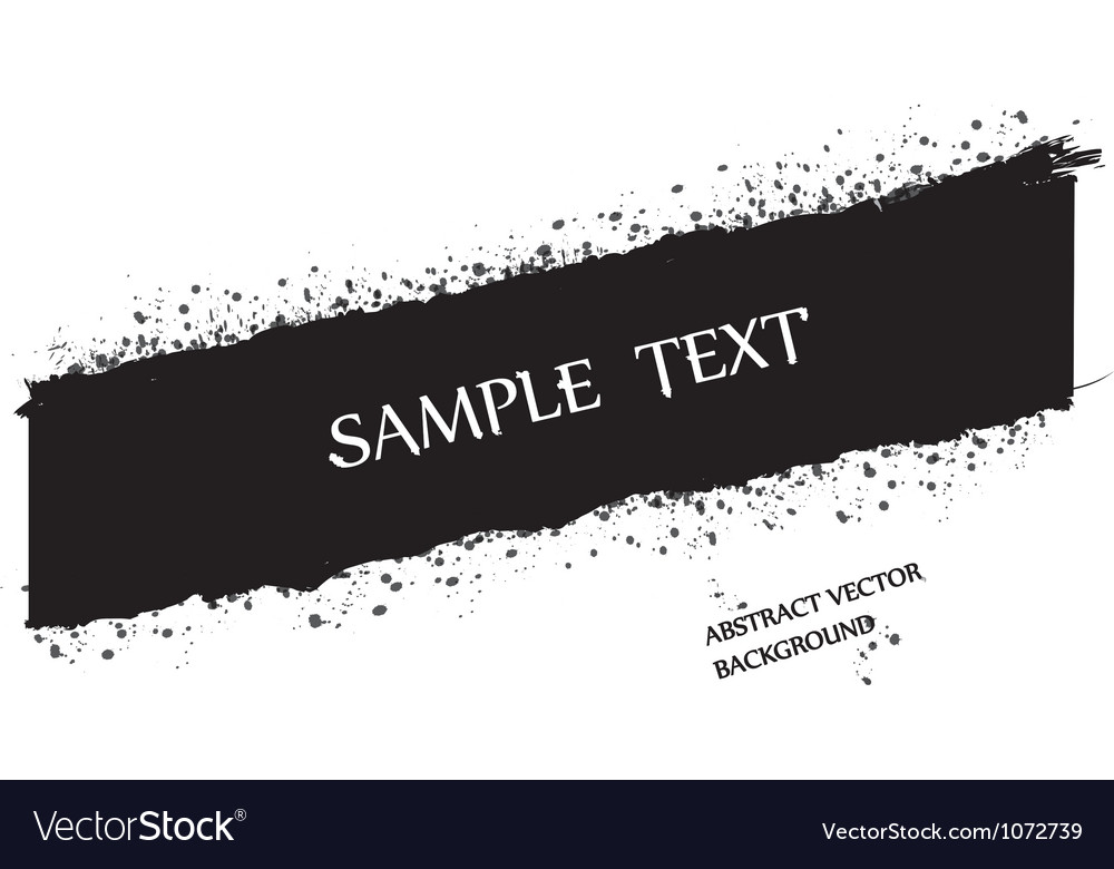 Black and white abstract background vector | Price: 1 Credit (USD $1)