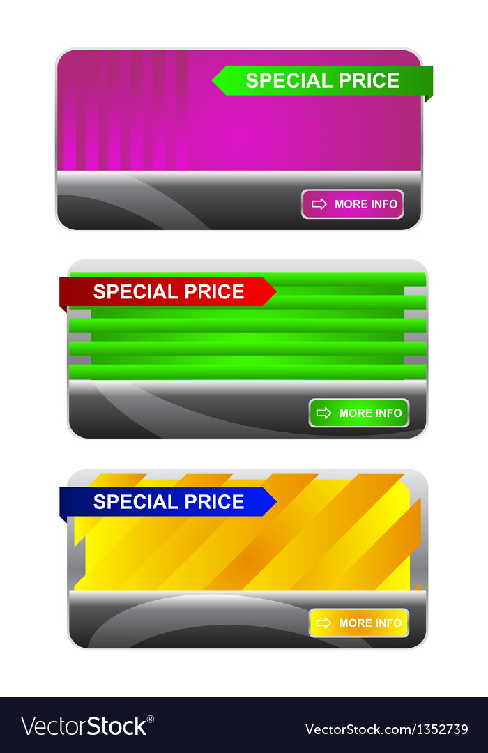 Dickount banner vector   Price: 1 Credit (USD $1)