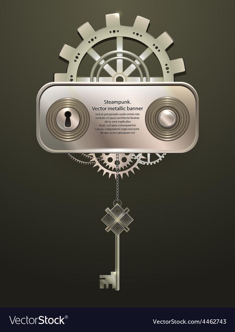 Relief lock label vector | Price: 1 Credit (USD $1)