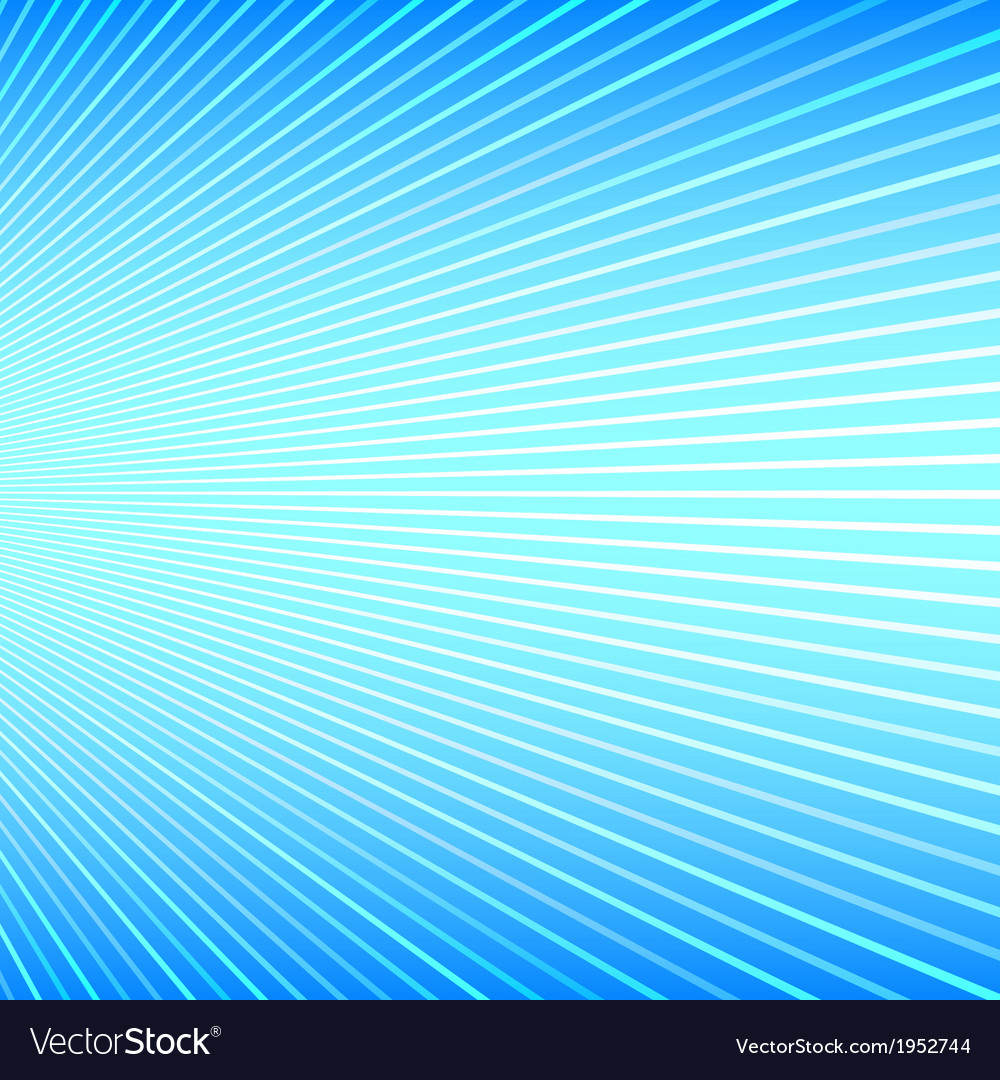 Abstract blue background with stripes and faded vector | Price: 1 Credit (USD $1)