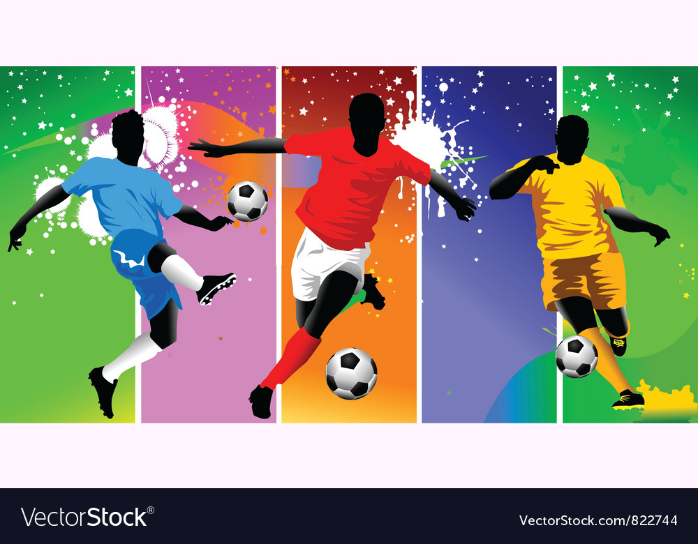 Club soccer champions vector   Price: 1 Credit (USD $1)