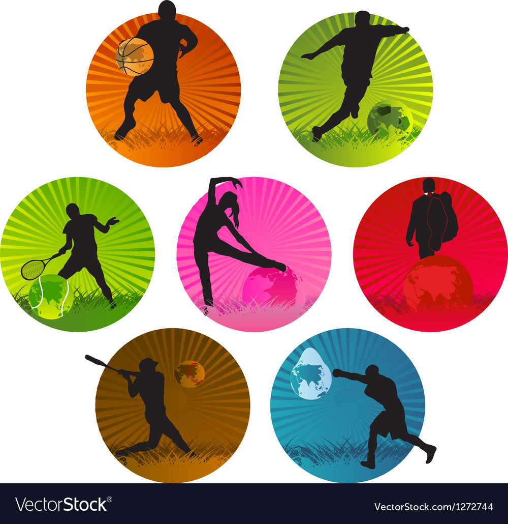 Silhouette vector | Price: 1 Credit (USD $1)