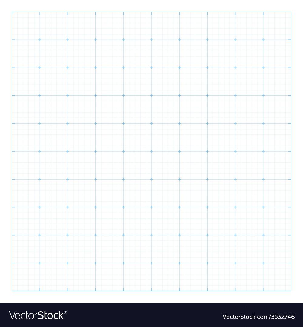 Paper blueprint background vector | Price: 1 Credit (USD $1)