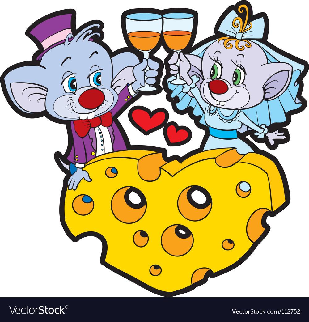Mice vector | Price: 1 Credit (USD $1)