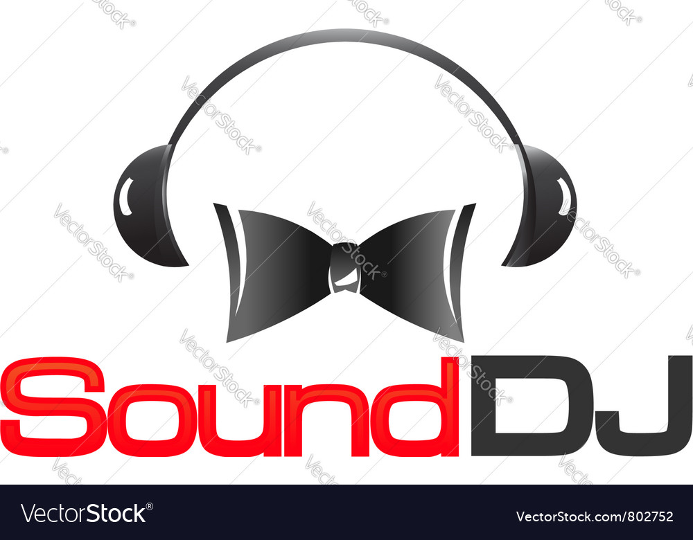 Sound dj vector | Price: 1 Credit (USD $1)