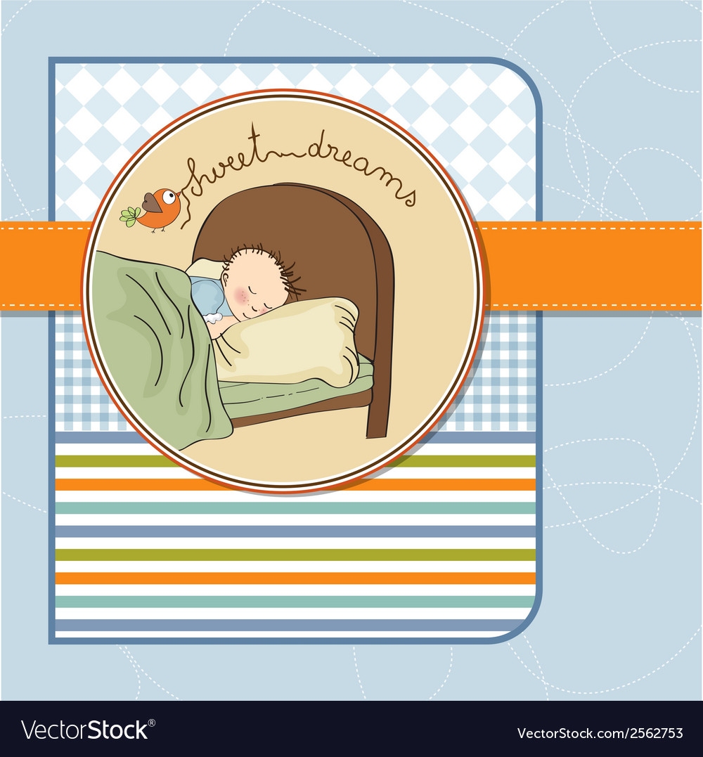 New baby boy arrived vector | Price: 1 Credit (USD $1)