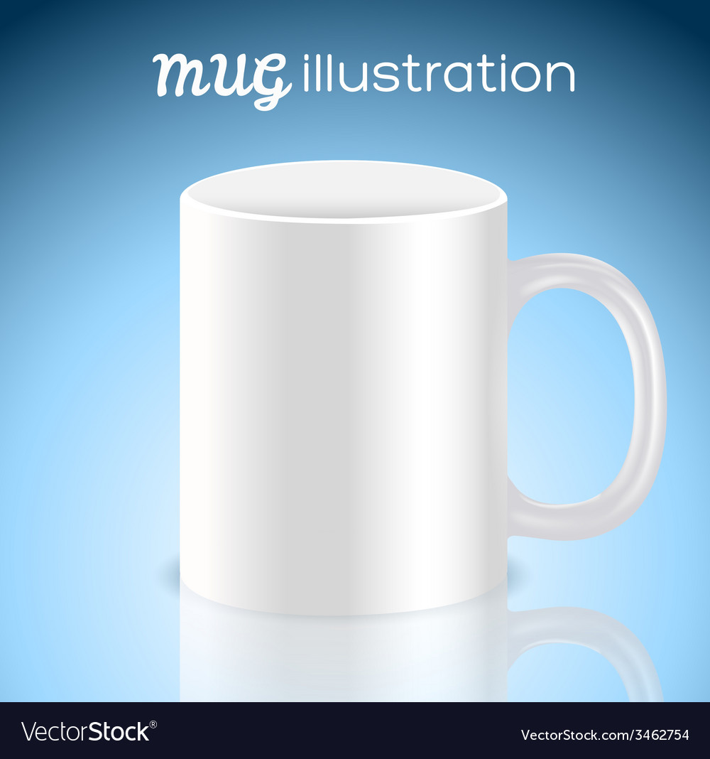 Abstract art design for print on a cup conc vector | Price: 1 Credit (USD $1)
