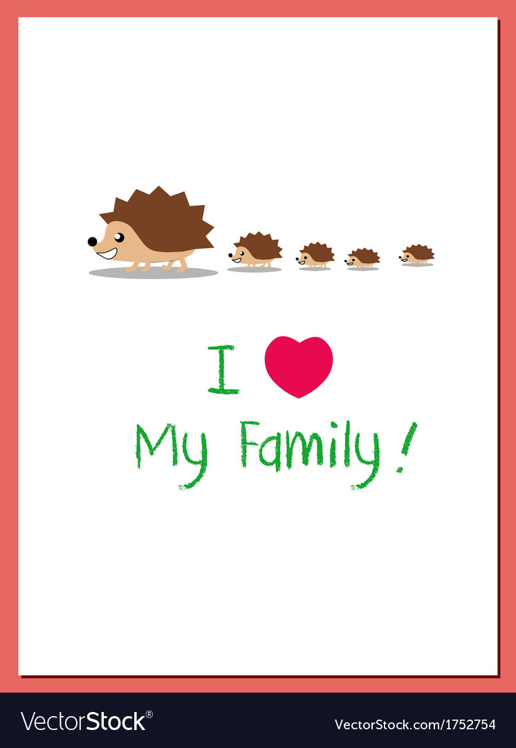 Porcupine thanks giving vector | Price: 1 Credit (USD $1)