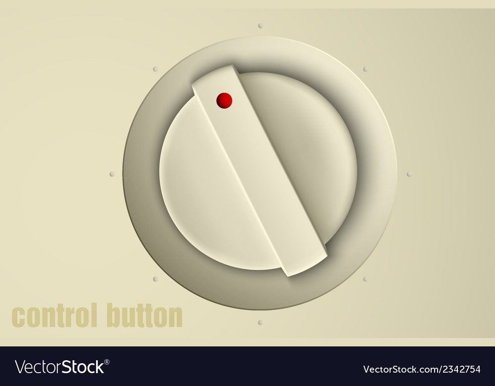 Set of buttons volume control vector | Price: 1 Credit (USD $1)