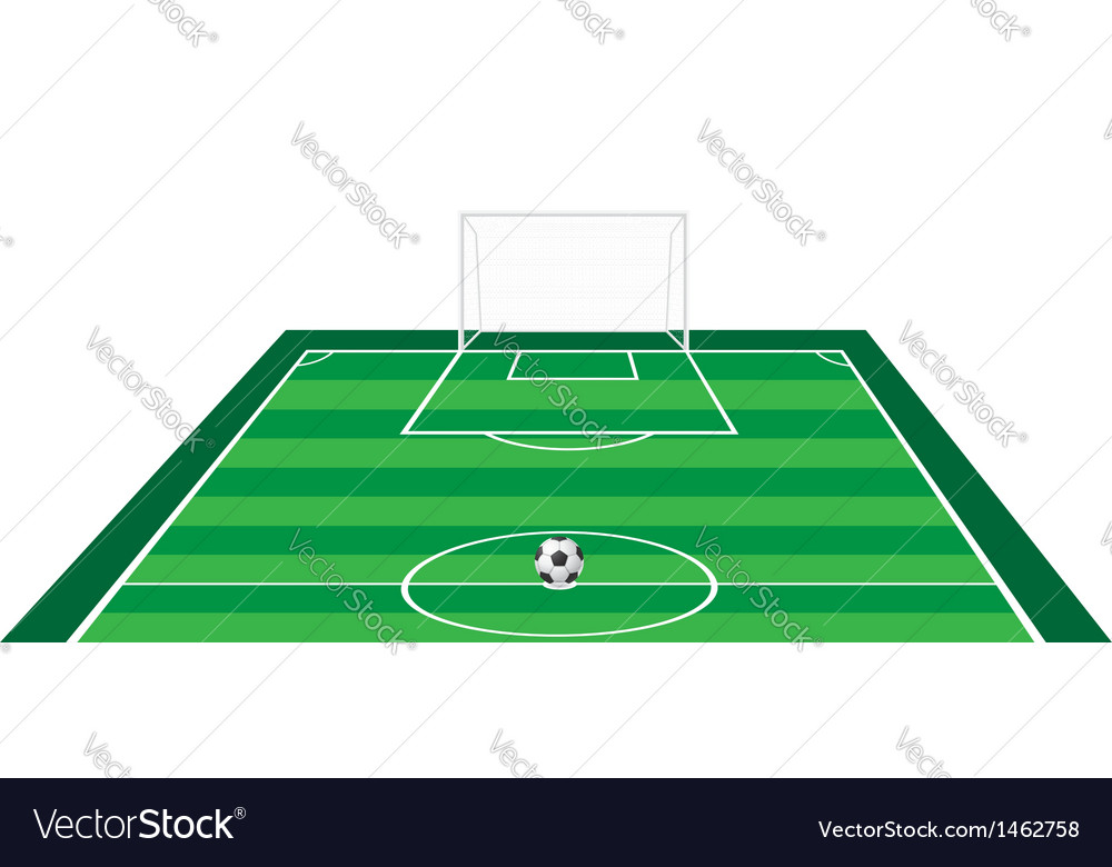 Football soccer 02 vector | Price: 1 Credit (USD $1)