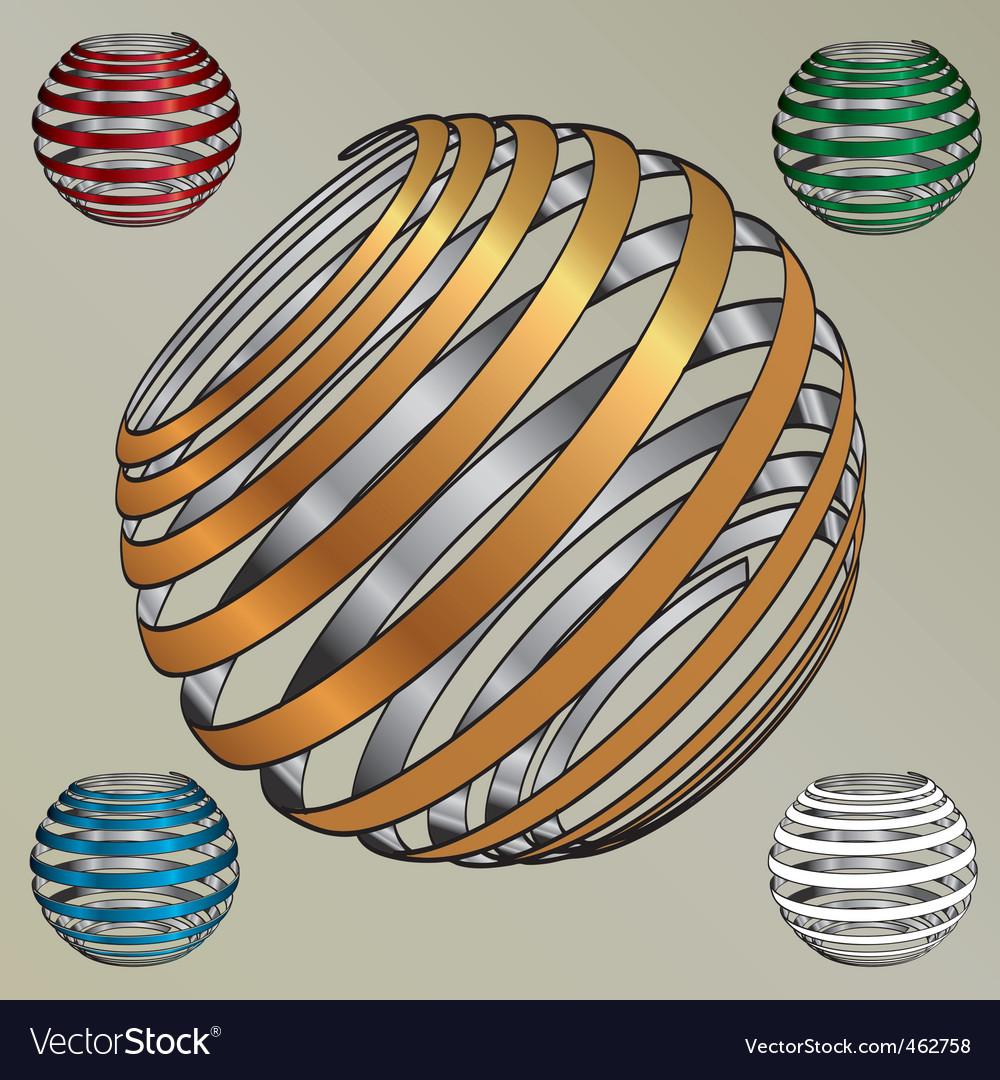Sphere vector | Price: 1 Credit (USD $1)