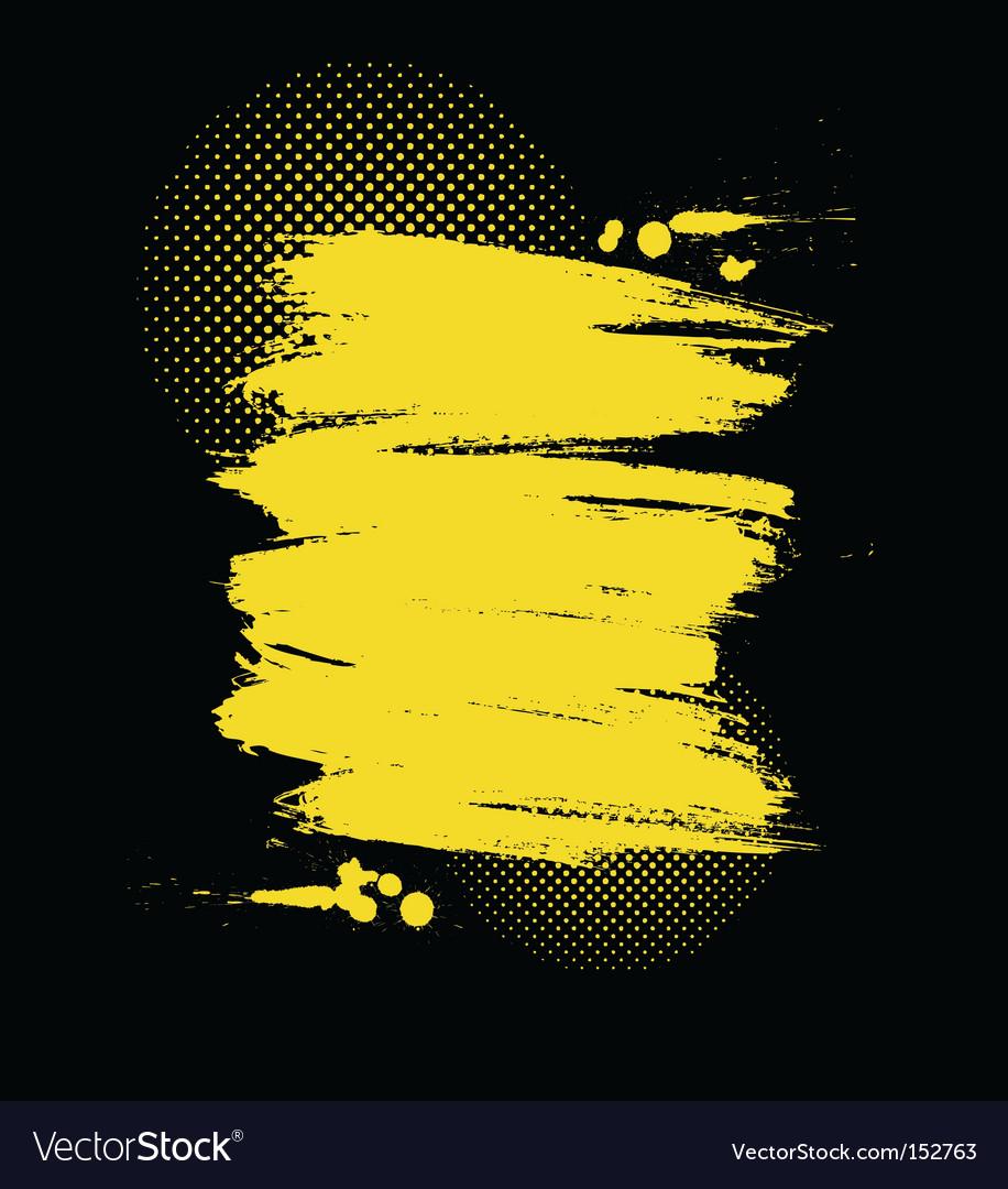 Grunge illustration vector   Price: 1 Credit (USD $1)