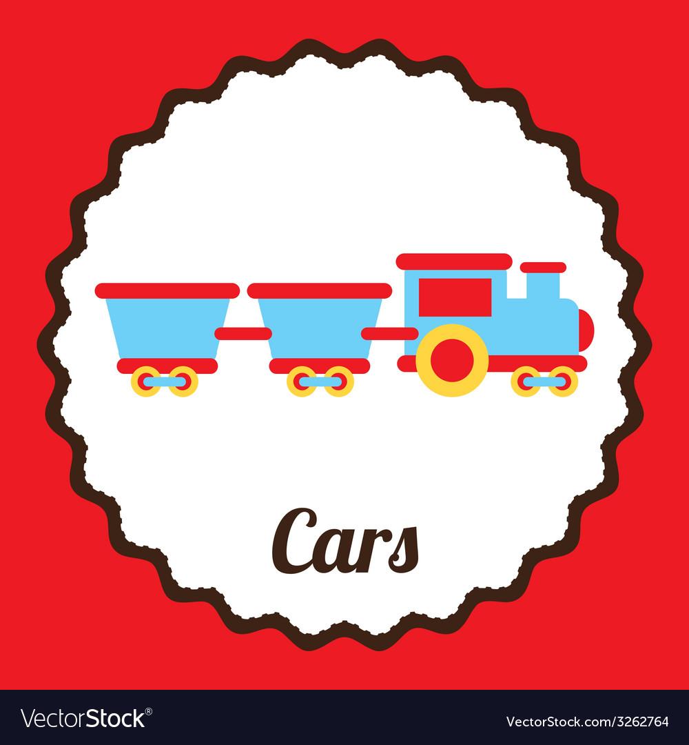 Cars design vector | Price: 1 Credit (USD $1)