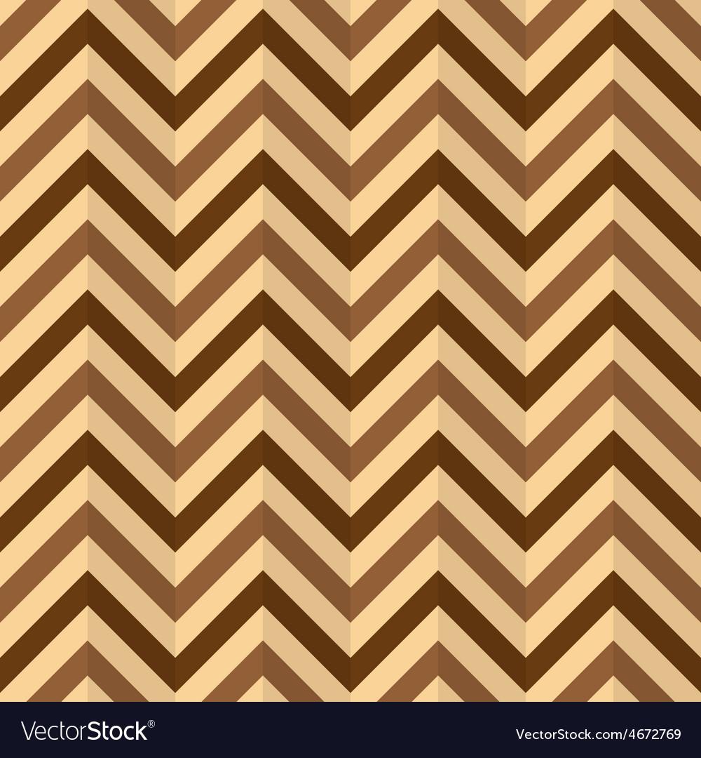 Chevron zigzag seamless texture vector | Price: 1 Credit (USD $1)