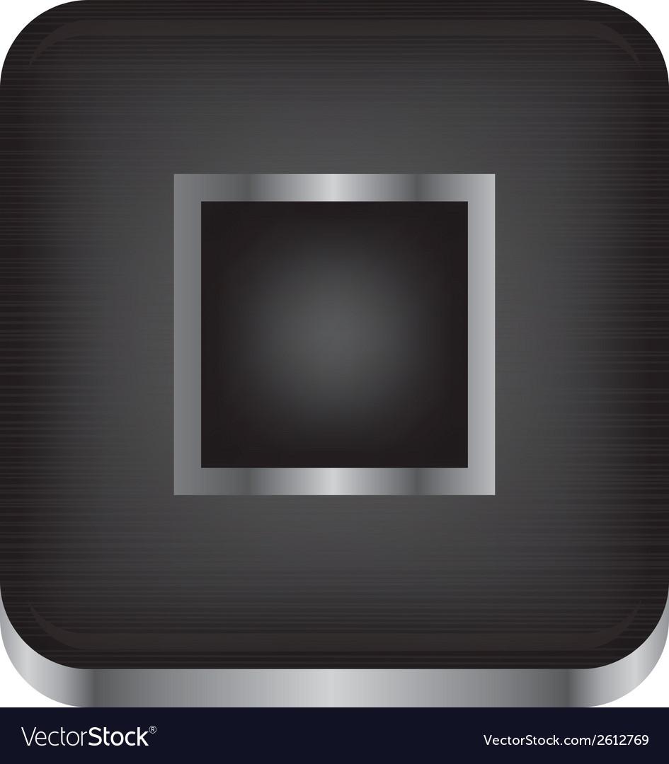 Media playback icon vector   Price: 1 Credit (USD $1)