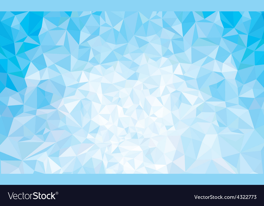 Blue abstract background vector | Price: 1 Credit (USD $1)