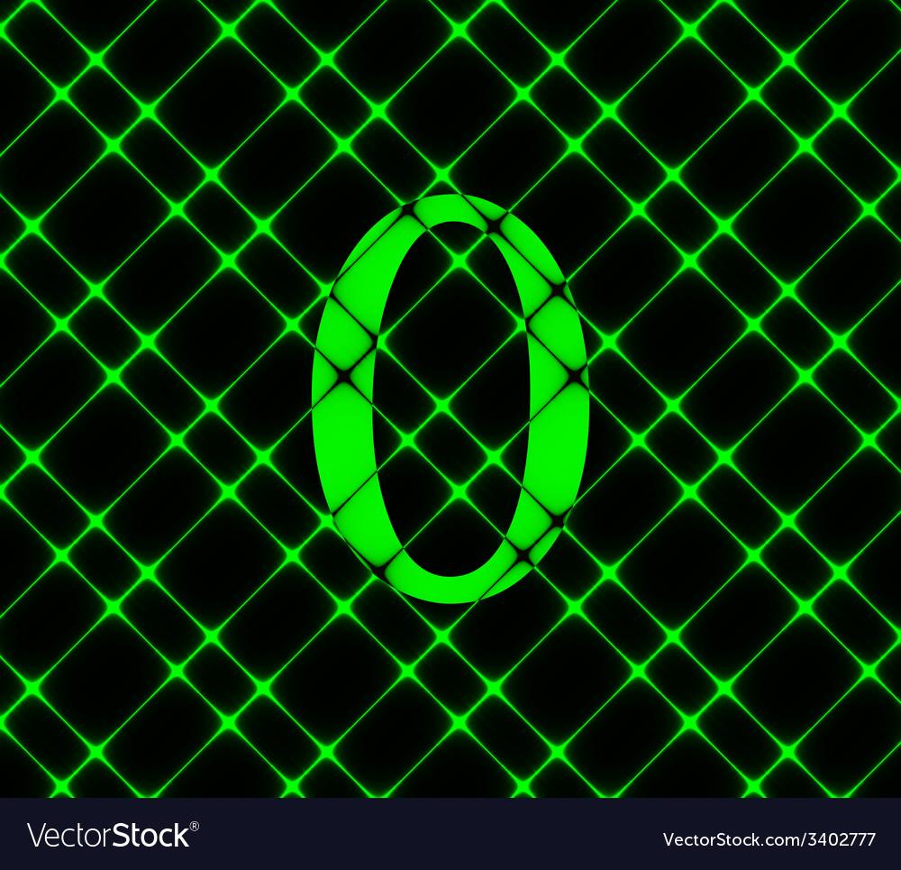 Number zero icon symbol flat modern web design vector   Price: 1 Credit (USD $1)