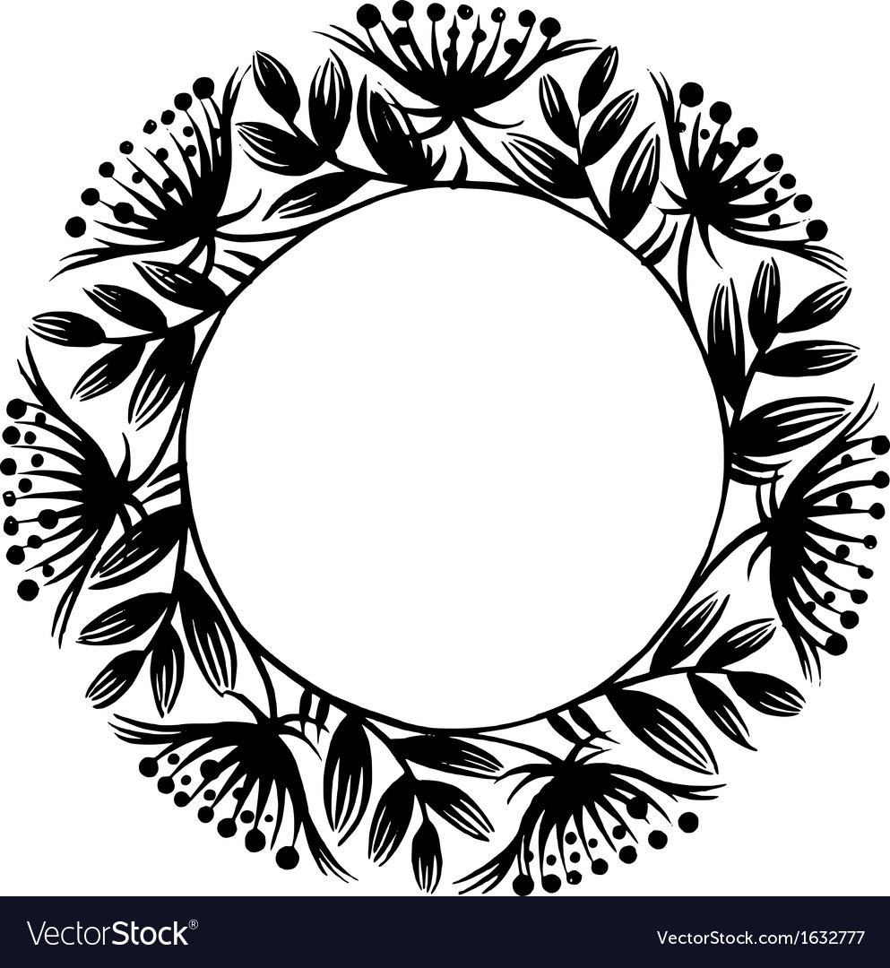 Silhouette in grunge style vector | Price: 1 Credit (USD $1)