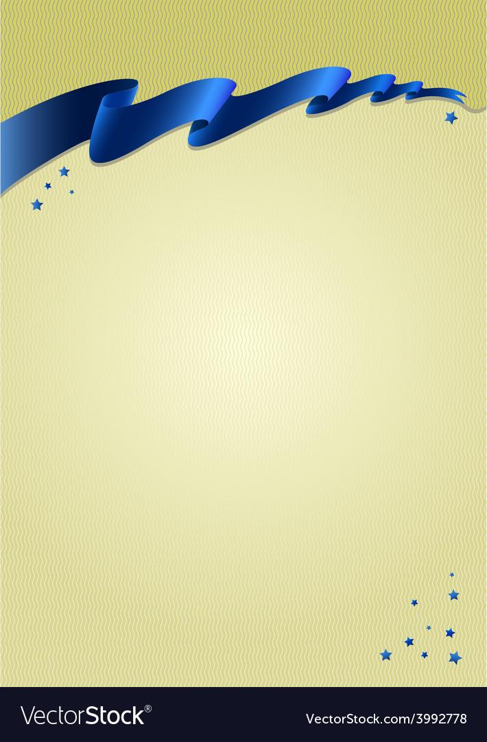 Lenta blue vertl vector | Price: 1 Credit (USD $1)