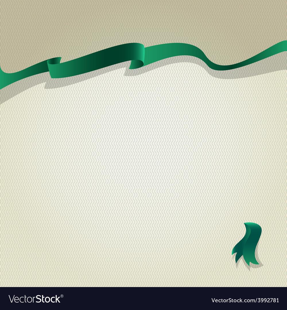 Lenta green vector | Price: 1 Credit (USD $1)