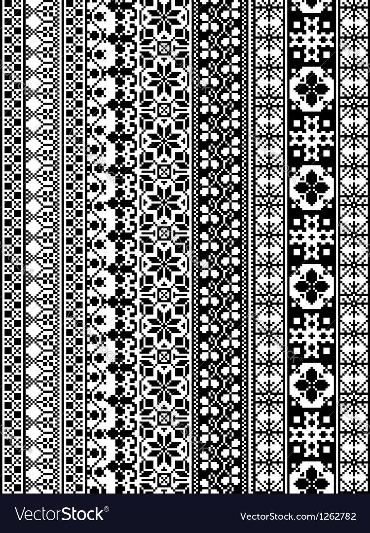 Inca iconography background vector | Price: 1 Credit (USD $1)