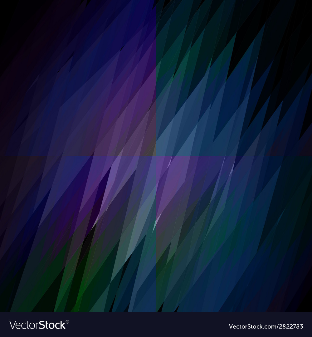 Aurora abstract background vector | Price: 1 Credit (USD $1)