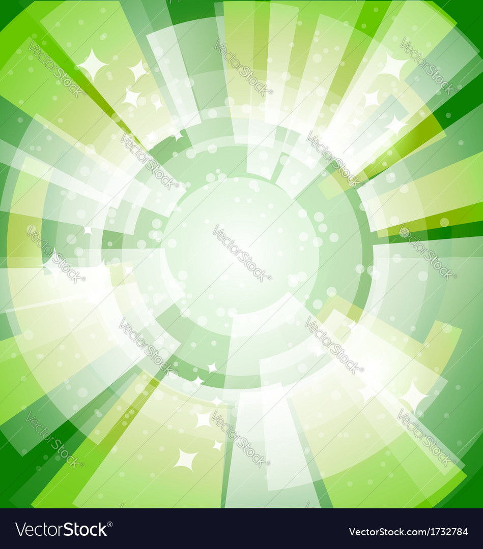 Bright background with rays3 vector | Price: 1 Credit (USD $1)